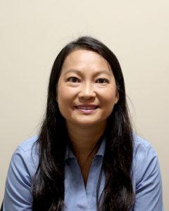 Jane Lim, O.D.
